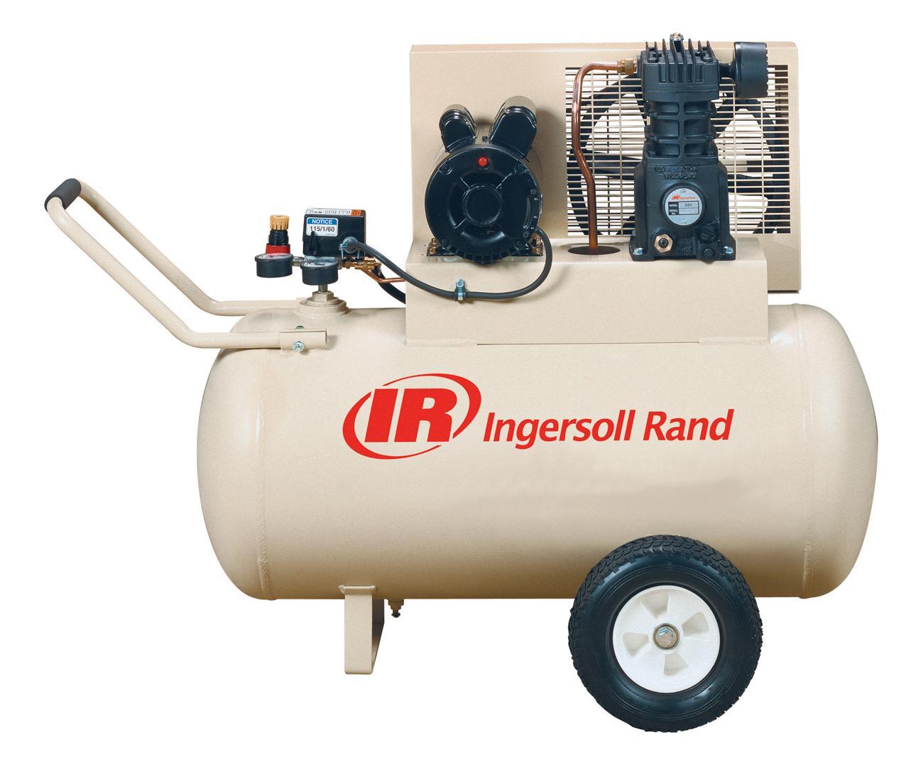 Amazon Com Ingersoll Rand Ss3f2 Gm Garage Mate 15 Amp 2
