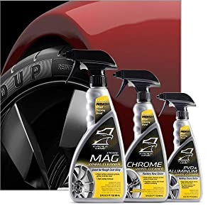 Eagle One Specialty Wheel Cleaners