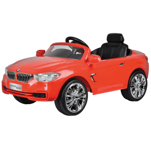 Toyrific Ty6014rd Official Bmw 4 Series Kids Electric Ride On Car
