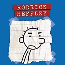 Rodrick Heffley