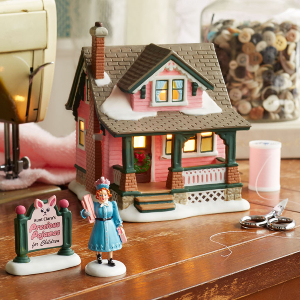 Department 56 A Christmas Story Village Lighting Feature