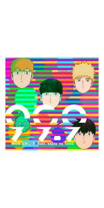 MOB CHOIR feat. sajou no hana/99.9<DVD付盤>(2枚組)