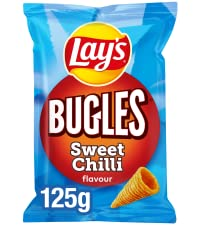 Lay's Bugles Sweet Chilli 125 gr.