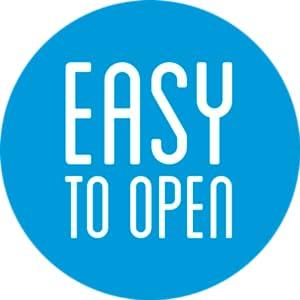 Ziploc - EASY TO OPEN