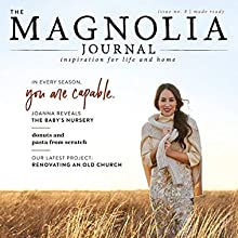 the magnolia journal, enneagram and love, enneagram and marriage
