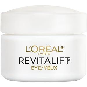 Eye Cream, Best Eye Cream, Anti-Aging Eye Cream, Under-Eye Moisturizer, Revitalift Eye Cream