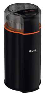 Amazon.com: KRUPS F203 Electric Spice and Coffee Grinder ...
