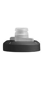 camelbak, camelbak cap, podium bottle, peak fitness bottle, podium cap, sport bottle, fitness bottle