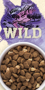 Beyond Wild cat food
