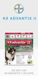Amazon Com Bayer K9 Advantix Ii Flea Tick And Mosquito