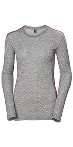 merino mid womens helly hansen
