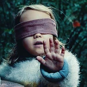 Caixa de pássaros, Bird Box, Malorie, Sandra Bullock, Netflix, thriller