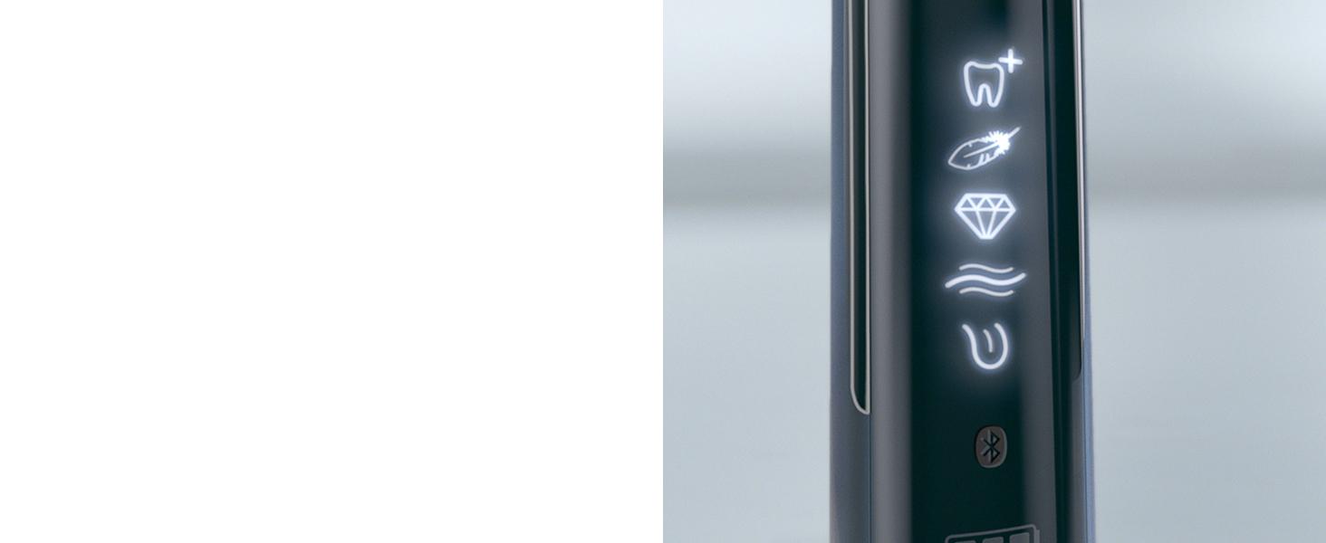 Oral-B Genius 9000 Star Wars Sensitive Mode