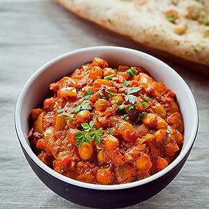 channa, dal masala, the spice hut spice blend salt free