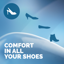 Gel insole;insole;insoles;shoe insoles;foot comfort;feet;shoes;women;insole;open shoe;high heel