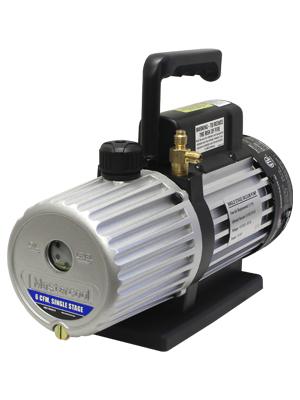 mastercool, 90066-B, vacuum pump, single stage, 6 cfm