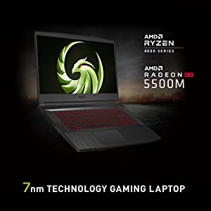 POWERED BY THE MOST ADVANCED TECHNOLOGY