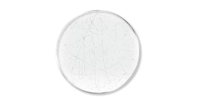Bering Cinturino per Orologio Quarzo Orologio in Vetro Slim Zaffiro Unisex Behring Skagen Ceramic