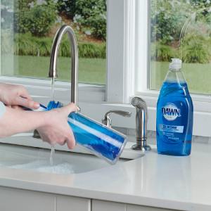 Dawn 432945 Twister Bottle Brush