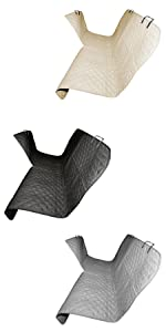 furhaven; product; comparison; chart; car seat; cover; protector