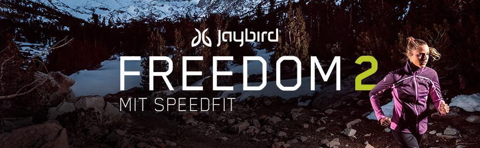 jaybird freedom 2 kabellose sport kopfh rer. Black Bedroom Furniture Sets. Home Design Ideas