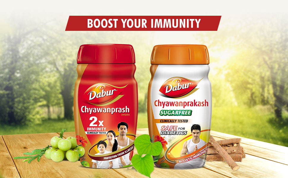 Chyawanprash;cold relief;cough relief