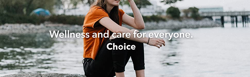 Choice blood pressure monitors wellness and care for everyone, basic, wrist, multi-user, upper arm
