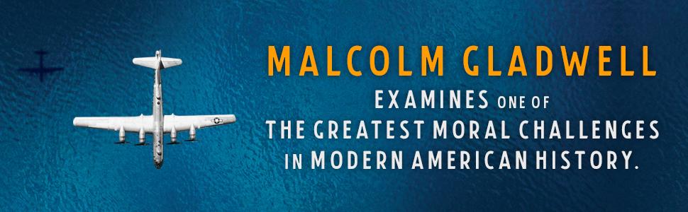 malcolm gladwell, bomber mafia