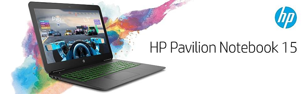 HP Pavilion Laptop, Pavilion Laptop, HP Laptop