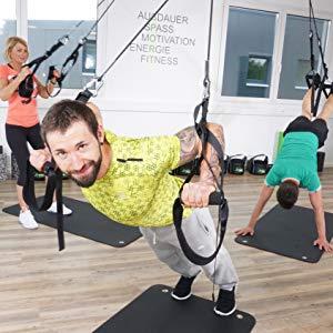 Eaglefit Sling-Trainer Exclusive Elastic ALU