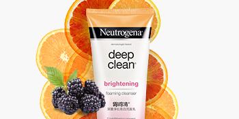 Foaming Cleanser, Radiant Skin, facial Cleanser