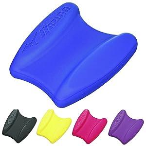 ミズノのプルブイは足が閉じやすく、自然なフォームで泳ぎやすい