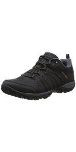 Columbia Woodburn II Waterproof, Chaussures de Randonnée