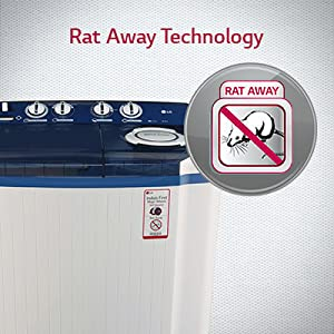 Rat Away Technology