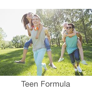 Teen formula
