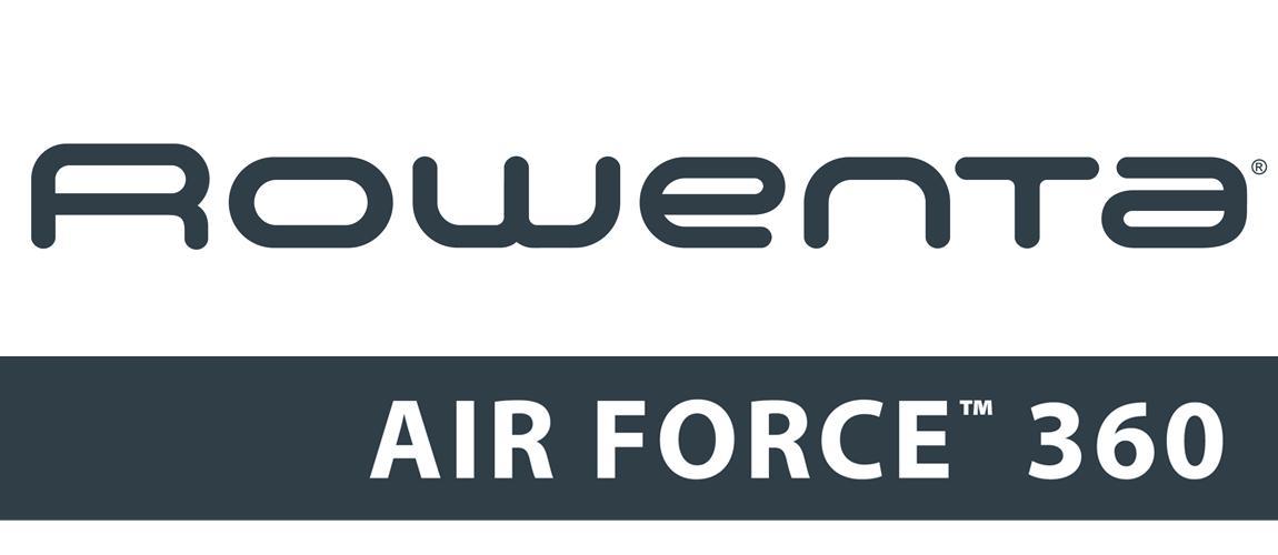 Amazon.de: Rowenta RH9057 Air Force 360 Akku-Staubsauger