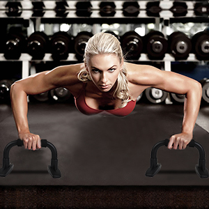 Perfect Push-Up Bars