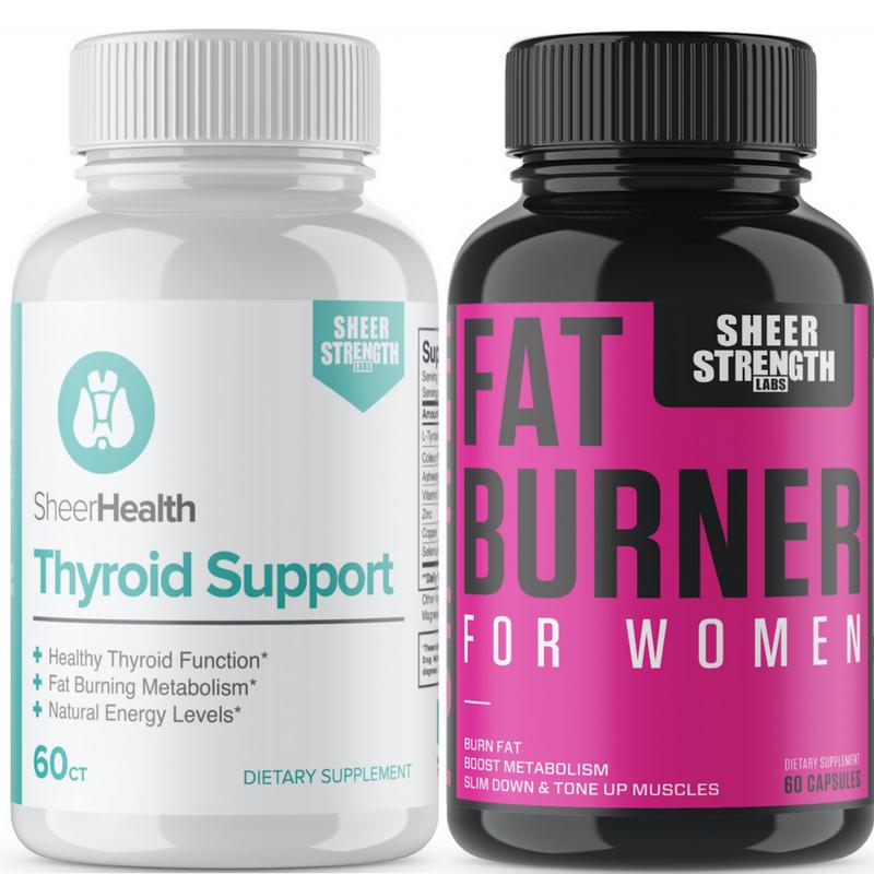 Amazon.com: Sheer Fat Burner for Women - Fat Burning