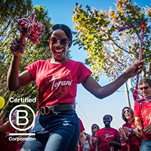 proud to be a b certified corporation