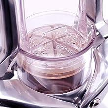 rok,manual,espresso maker,manual coffee maker,non-electric
