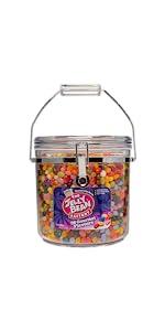 The;Jelly;Bean;Factory;Mega;Jar;4.2KG