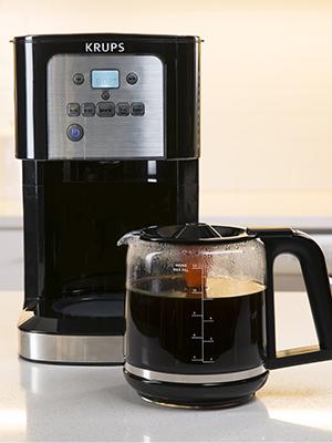 savoy turbo krups cafetera café