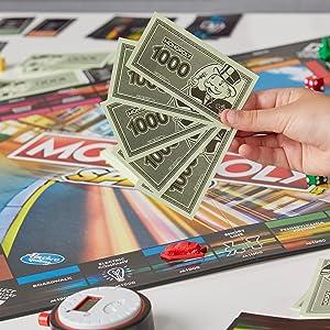 monopoly, board game, boardgame, monopoly boardgame