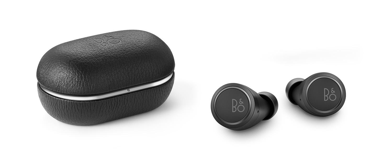 Bang Olufsen Beoplay E8 In Ear Kopfhörer Schwarz Elektronik