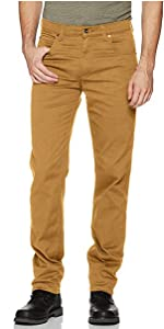 Stretch pant, slim taper pant, low rise pant, Carhartt, Wrangler, Volcom, 511 Tactical, stretch pant
