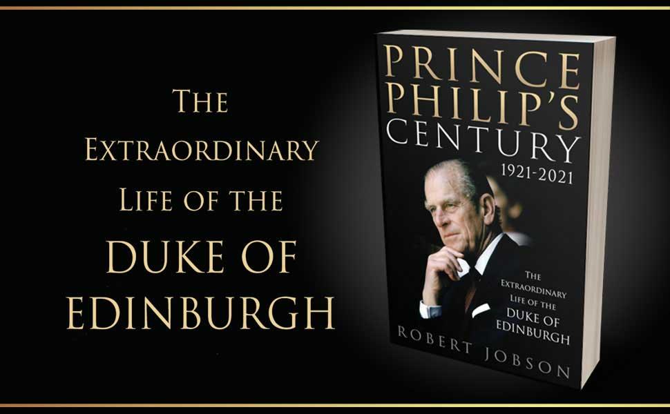 prince philip duke of edinburgh biography