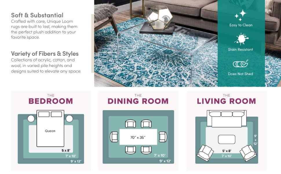rug, area rug, runner rug for hallway, kitchen rug, bedroom rug, 8x10 area rug, round rug, runner