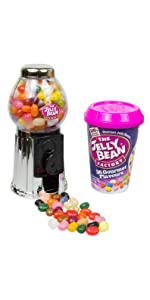 jelly bean factory machine instructions