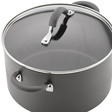 cookware, pots and pans, nonstick cookware, hard anodized, circulon cookware
