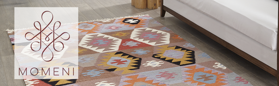 momeni area rug rugs collection caravan